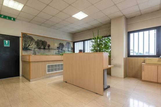 Ufficio Segrate CP7643