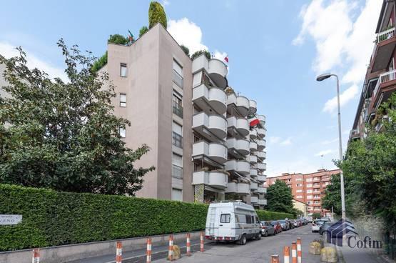 Trilocale Milano RM7766