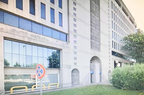 Ufficio Segrate CP7794
