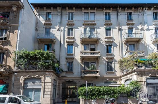 Appartamento Milano RM7818