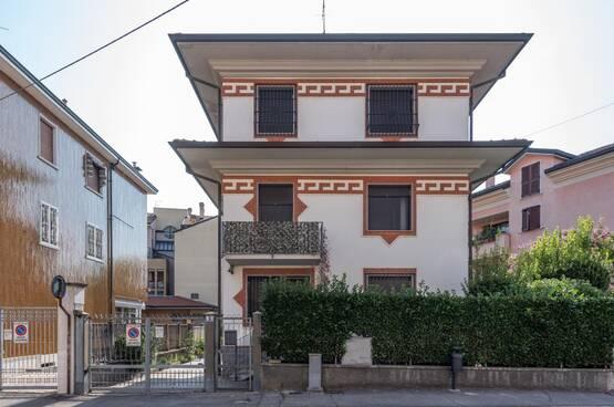 Villa singola Peschiera Borromeo LD7849