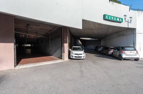 Box/Garage Segrate MR7877