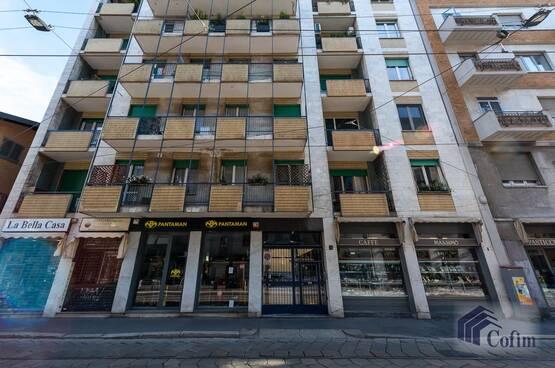 Appartamento Milano RM7954
