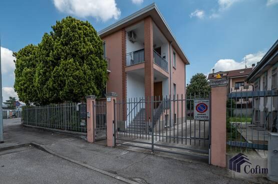 Villa singola Peschiera Borromeo LD7961