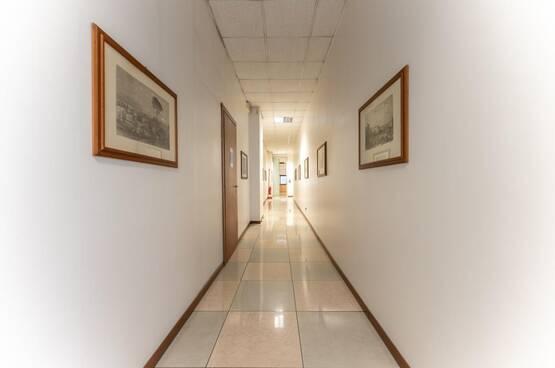Capannone + Uffici Segrate CP7983