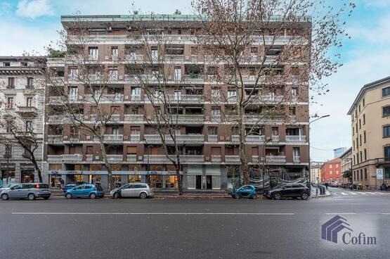Trilocale Milano RM7958