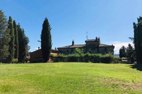 Quadrilocale Torrita di Siena MR8025