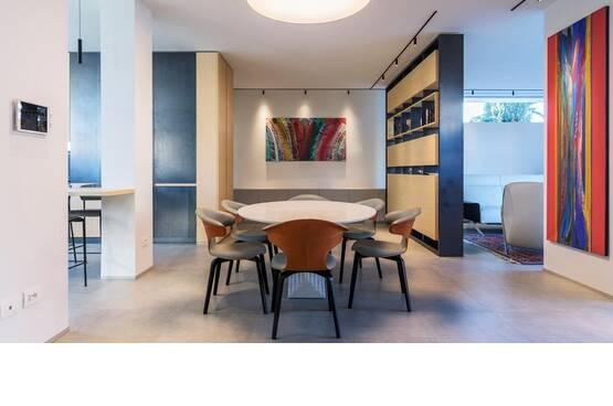 Villa singola Segrate MR8062