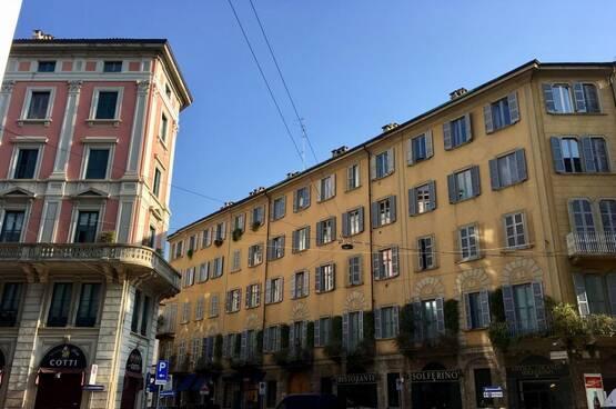 Bilocale Milano RM8127
