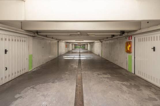 Box/Garage Segrate MR8212
